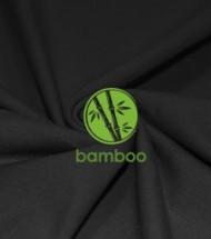 Bambusjersey Stof
