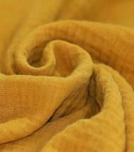 Baumwoll Musselin Stoff