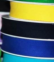 Schrägband Baumwolle 20mm