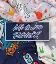 Mi & Joe Fabrics