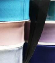 Schrägband Baumwolle 30mm