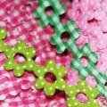 Bloemenband