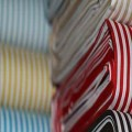 Cotton Poplin Stripes