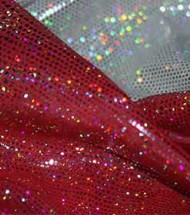 Want to buy hologram stretch fabrics? Order here!