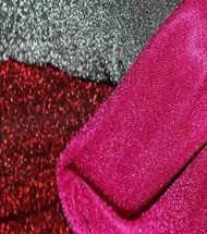 Jersey Glitter Stof