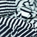 Jersey Stripe Fabric