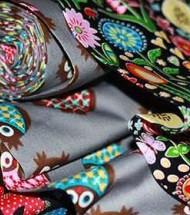 Child Fabric Cotton