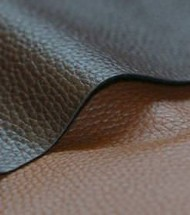 Upholstery Leather Fabric By The Meter