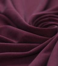 Tissu Jersey Modal Polo