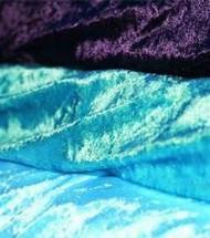 Panne Velvet Fabric