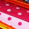 Polka Dot Fabric Cotton