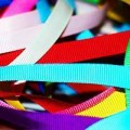 Grosgrain Ribbon 10mm