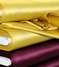 Cotton Satin Stretch Fabric
