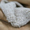 Sherpa Faux Fur Lamb Fabric