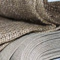 Jute Fabrics & Natural Linen