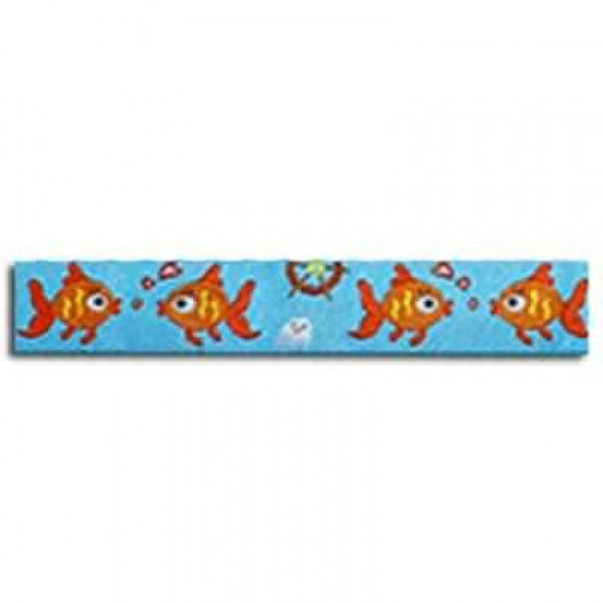 Childrens Ribbon - Fish 15mm