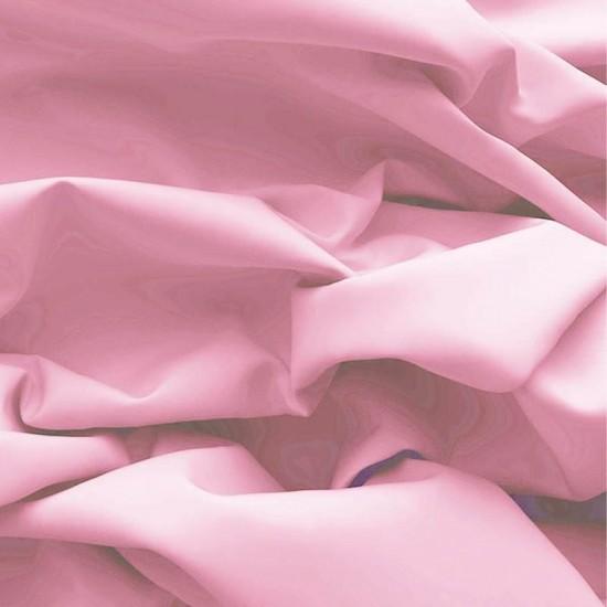 Poplin Cotton Fabric Pink