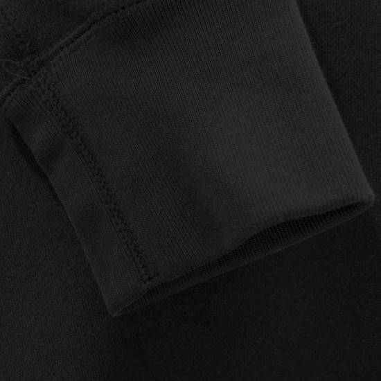 Cuffs Rib Black