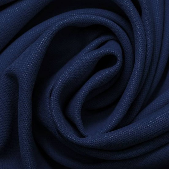 f5fd6a4e91f Canvas fabric dark blue per meter at cheap prices.