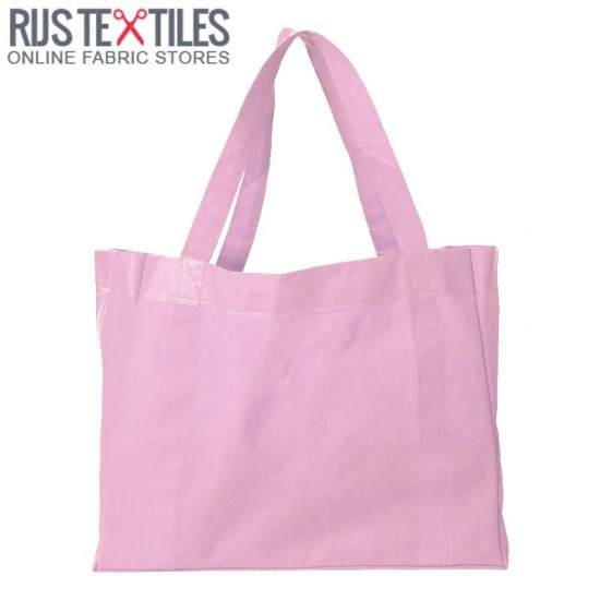 Canvas Fabric Pink