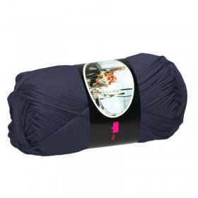 Cotton Yarn ISPE Navy