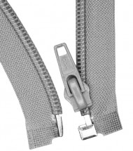 Divisible Nylon Zippers YKK