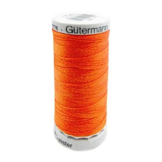 Gütermann Extra Strong Orange 100M (351)