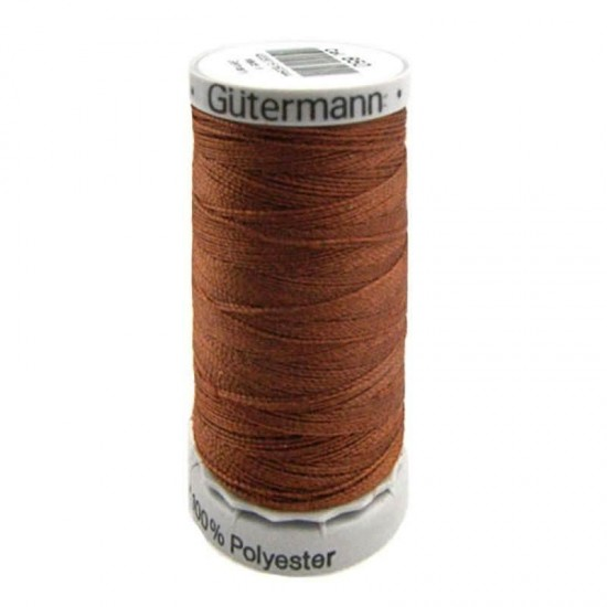 Gütermann Extra Strong Cognac 100M (650)
