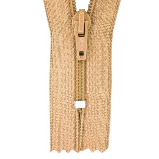 Zipper YKK Camel 15CM Nylon