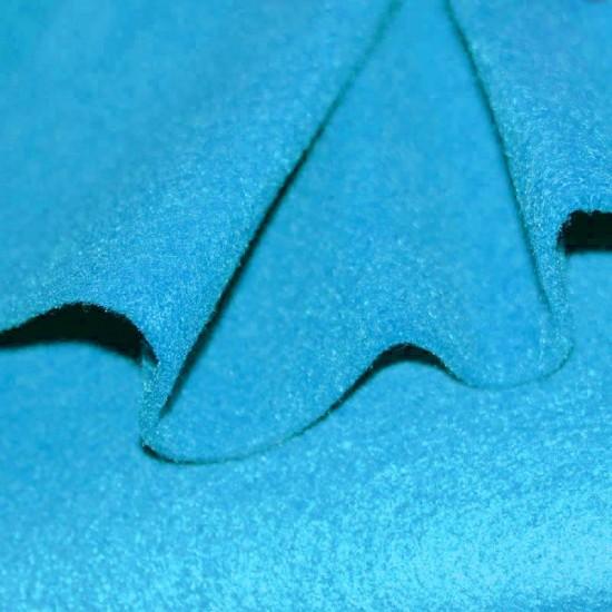 Tyk Filt 3mm Aqua