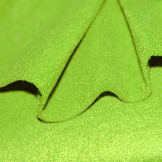 Felt Fabric 3mm Lime