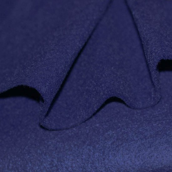 Felt Fabric 3mm Navy