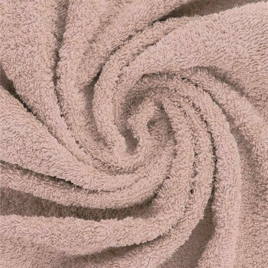 Terry Fabric Beige