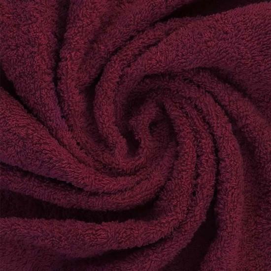 Terry Fabric Bordeaux