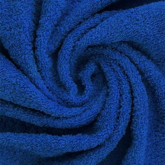 Terry Fabric Cobalt