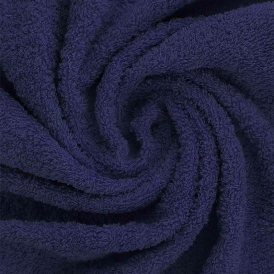 Terry Fabric Navy