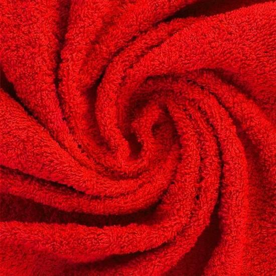 f2e016e175 Tessuto Spugna Di Cotone Rosso