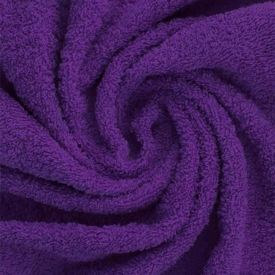 Terry Fabric Purple