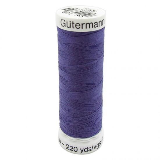 Gütermann 759 Blue Purple 200M (043)