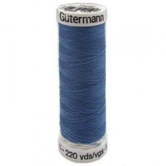 Gütermann 435 Dark Jeans 200M (043)