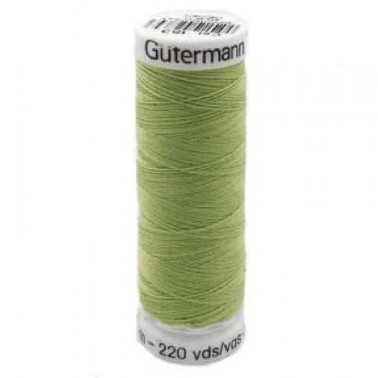Gütermann 616 Dark Lime 200M (043)