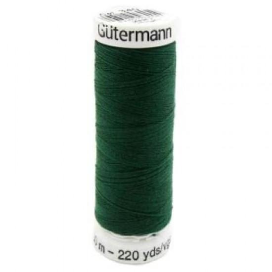 Gütermann 472 Dark Green 200M (043)