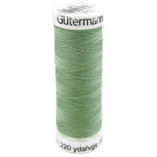 Gütermann 821 Dark Mint 200M