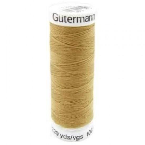 Gütermann 591 Light Camel 200M (043)