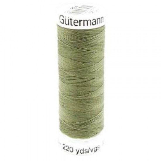 Gütermann 432 Olive 200M (043)