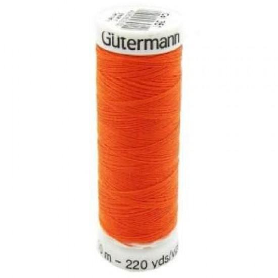 Gütermann 351 Orange 200M (043)