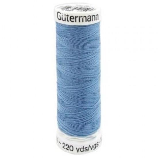 Gütermann 965 Oceanblue 200M