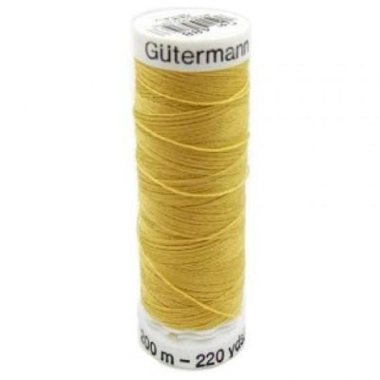 Gütermann 488 Mustard 200M (043)
