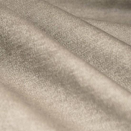 Denim Stretch Fabric Light Grey