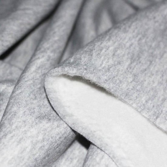 Jogging Fabric Melee Light Grey